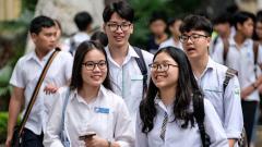 Điểm chuẩn vào lớp 10 THPT công lập Hà Nội năm học 2019-2020