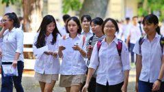 Chỉ tiêu tuyển sinh lớp 10 của các trường THPT ngoài công lập tại Hà Nội năm học 2019 – 2020
