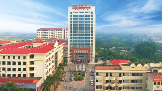 Đại Học Công nghiệp Hà Nội tuyển sinh liên thông Đại học năm 2019