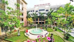 ĐH Văn hóa HN tuyển sinh đào tạo Thạc sĩ và Tiến sĩ đợt 2 năm 2019